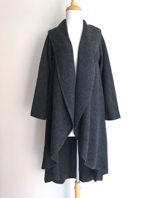 Jennifer Long Cardigan