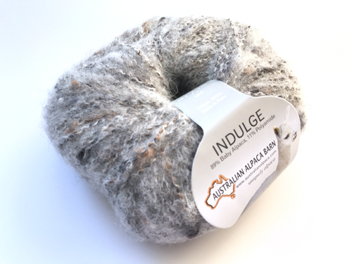 Indulge Yarn - Fawn 1678