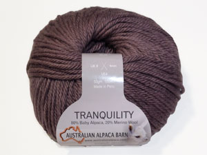 Tranquility Yarn - Taupe 2290