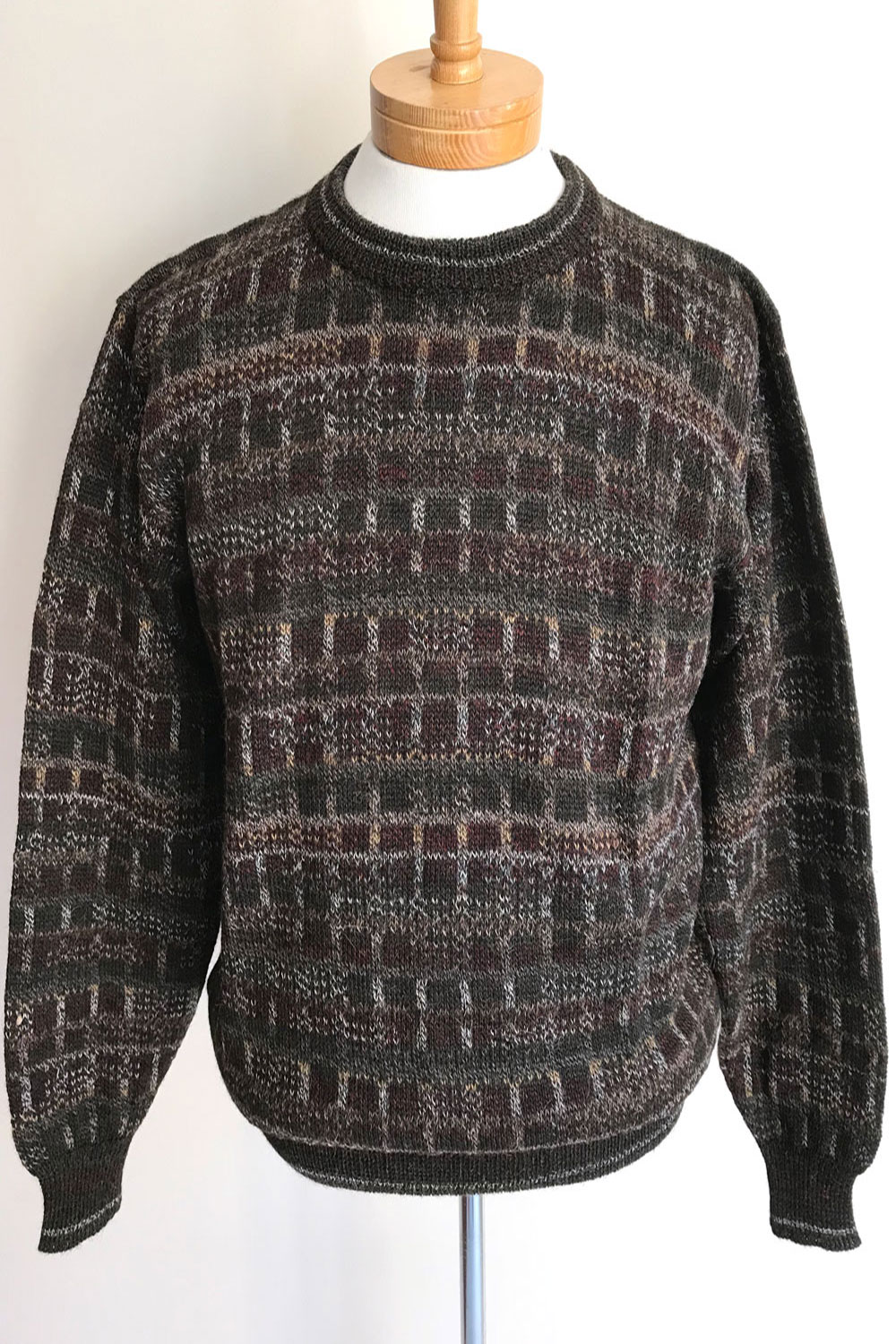 Angelo Sweater - Multi